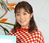 『アップフロント担当』を胸を張って宣言した松岡茉優 (C)ORICON NewS inc.