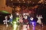 『新世紀ミュージック』(写真はBEYOOOOONDSゲストの11月18日放送回)