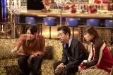 ハモ・オカモトと松岡茉優がMCを務める新音楽番組『新世紀ミュージック』(写真は折坂悠太ゲストの11月4日放送回)