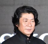 映画『カツベン!』の完成披露レッドカーペットイベントに登壇した永瀬正敏 (C)ORICON NewS inc.