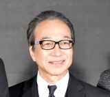 映画『カツベン!』の完成披露レッドカーペットイベントに登壇した小日向文世 (C)ORICON NewS inc.