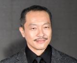 映画『カツベン!』の完成披露レッドカーペットイベントに登壇した音尾琢真 (C)ORICON NewS inc.
