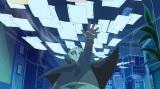 京都アニメーション制作の短編アニメ『バジャのスタジオ』