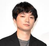 映画『最初の晩餐』の公開記念トークショーに登壇した染谷将太 (C)ORICON NewS inc.