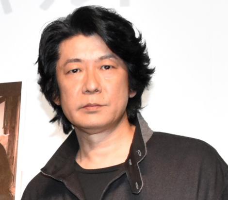 映画『最初の晩餐』の公開記念トークショーに登壇した永瀬正敏 (C)ORICON NewS inc.