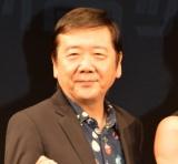 舞台『KOKAMI@network vol.17 地球防衛軍 苦情処理係』囲み取材に出席した大高洋夫 (C)ORICON NewS inc.
