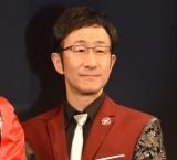 舞台『KOKAMI@network vol.17 地球防衛軍 苦情処理係』囲み取材に出席した矢柴俊博 (C)ORICON NewS inc.