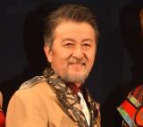 舞台『KOKAMI@network vol.17 地球防衛軍 苦情処理係』囲み取材に出席した鴻上尚史 (C)ORICON NewS inc.
