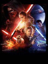 『スター・ウォーズ/フォースの覚醒』を金曜ロードショーで放送 TM & (C)2015 Lucasfilm Ltd. All rights reserved.