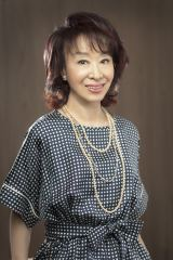「第17回コンフィデンスアワード・ドラマ賞」で助演女優賞を受賞した三田佳子
