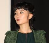 映画『IDOL—あゝ無情—』舞台あいさつに登場したリンリン (C)ORICON NewS inc.