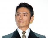 映画『マチネの終わりに』初日舞台あいさつに登場した伊勢谷友介 (C)ORICON NewS inc.