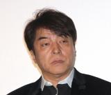映画『マチネの終わりに』初日舞台あいさつに登場した西谷弘監督 (C)ORICON NewS inc.