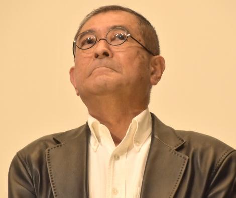映画『閉鎖病棟』初日舞台あいさつに登壇した平山秀幸監督 (C)ORICON NewS inc.