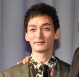 『2019 59th ACC TOKYO CREATIVITY AWARDS』の贈賞式に出席した草なぎ剛 (C)ORICON NewS inc.