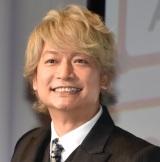 『2019 59th ACC TOKYO CREATIVITY AWARDS』の贈賞式に出席した香取慎吾 (C)ORICON NewS inc.