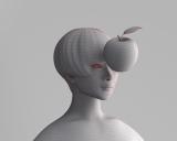 椎名林檎『ニュートンの林檎〜初めてのベスト盤〜』アーティスト写真