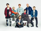 GENERATIONS from EXILE TRIBE=11月13日放送『ベストヒット歌謡祭2019』出演