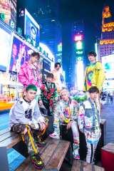 DA PUMP=11月13日放送『ベストヒット歌謡祭2019』出演