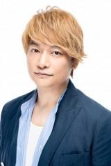 初ソロアルバム『20200101』(ニワニワワイワイ)を2020年元日にリリースする香取慎吾