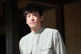 連続テレビ小説『スカーレット』喜美子の家に居候しているうちに元気を取り戻していった草間(佐藤隆太)(C)NHK