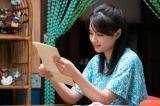 11月2日放送、BSプレミアム『なつぞらSP 秋の大収穫祭』スピンオフドラマ「十勝男児、愛を叫ぶ!」より。坂場なつ(広瀬すず)(C)NHK