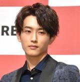 雑誌『日経トレンディ』が選ぶ「2020年 来年の顔」に選出された杉野遥亮 (C)ORICON NewS inc.