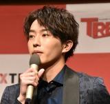 雑誌『日経トレンディ』が選ぶ「2020年 来年の顔」に選出された杉野遥亮(C)ORICON NewS inc.