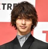 雑誌『日経トレンディ』が選ぶ「2020年 来年の顔」に選出された横浜流星 (C)ORICON NewS inc.