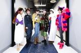 ハロウィンイベント『風男塾presents ハロウィンパーティー2019 玩具(おもちゃ)物語(ものがたり)〜トイスと、リー〜』を開催した風男塾 (10月26日=東京・赤羽ReNY)