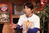 『FNS27時間テレビ にほんのスポーツは強いっ!』に出演する村上信五(C)フジテレビ