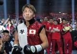 NHKでのボクシング中継はおよそ60年ぶり(写真は井上尚弥、NHK提供)