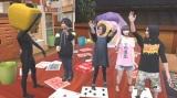岡崎体育&ヤバイTシャツ屋さん、NHK総合の月1番組『テンゴちゃん』 11月のテーマは「アバター人生」(C)NHK