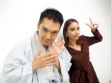 「カレンさんは二代目の黒柳徹子さんだと思っています」神田松之丞 (C)ORICON NewS inc.