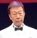 『2019LIVE FOR LIFE 音楽彩〜生きる為に生きる〜』公演前囲み取材に登壇した橋幸夫 (C)ORICON NewS inc.