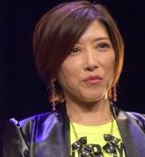 『2019LIVE FOR LIFE 音楽彩〜生きる為に生きる〜』公演前囲み取材に登壇したYU-KI(TRF) (C)ORICON NewS inc.