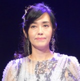 『2019LIVE FOR LIFE 音楽彩〜生きる為に生きる〜』公演前囲み取材に登壇した早見優 (C)ORICON NewS inc.