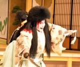 『ABKAI2019〜第1章FINAL〜』公開舞台稽古に登場した市川海老蔵 (C)ORICON NewS inc.