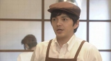 11月4日放送、総合テレビ『コントの日』「高級食パン」に出演する林遣都(C)NHK