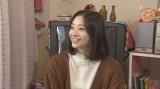 11月4日放送、総合テレビ『コントの日』「アーカイブスの日」足立梨花(C)NHK