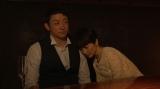 テレビ大阪の即興恋愛ドラマ『抱かれたい12人の女たち』第8話ゲストは三浦理恵子(C)「抱かれたい12人の女たち」製作委員会