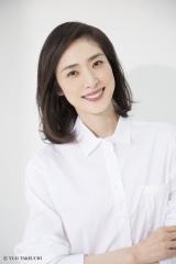 日本テレビ系1月期ドラマ『トップナイフ —天才脳外科医の条件—』に主演する天海祐希