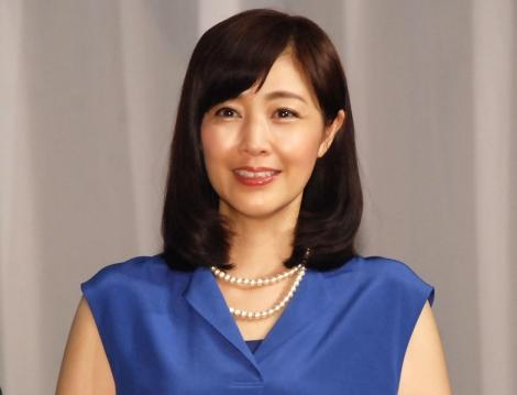 サムネイル 結婚を発表した菊池桃子 (C)ORICON NewS inc.