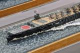 作品:1/700航空母艦「蒼龍」/制作:渡辺真郎氏/ブログ(HIGH-GEARedの模型と趣味の日常)「艦船模型スペシャル No69」掲載作例