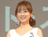 泉里香 (C)ORICON NewS inc.