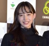 『品川国際映画祭』のオープニングイベントに登場した井桁弘恵 (C)ORICON NewS inc.