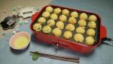 海鮮ボール=料理研究家・リュウジによるインスタントラーメン「サッポロ一番」のアレンジレシピ、『お願いランキング』で11月11日放送(C)テレビ朝日
