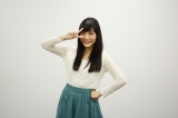 安月名莉子 (C)oricon ME inc.