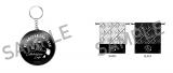 オリジナルグッズ ロゴアクリルキーホルダー 900円