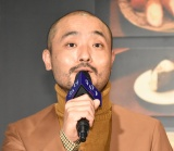 Netflixオリジナルシリーズ『深夜食堂-Tokyo Stories Season2-』の配信記念スペシャルイベントに登壇した宇野祥平